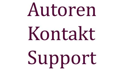 Autoren-Kontakt-Support